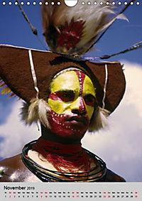 Faces of New Guinea (Wall Calendar 2019 DIN A4 Portrait) - Produktdetailbild 11