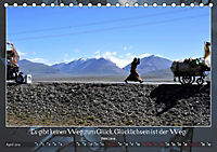Facettenreiches Tibet (Tischkalender 2019 DIN A5 quer) - Produktdetailbild 4