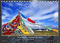 Facettenreiches Tibet (Tischkalender 2019 DIN A5 quer) - Produktdetailbild 9
