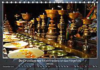 Facettenreiches Tibet (Tischkalender 2019 DIN A5 quer) - Produktdetailbild 12
