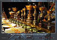 Facettenreiches Tibet (Wandkalender 2019 DIN A2 quer) - Produktdetailbild 12