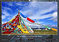 Facettenreiches Tibet (Wandkalender 2019 DIN A2 quer) - Produktdetailbild 9
