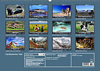 Facettenreiches Tibet (Wandkalender 2019 DIN A2 quer) - Produktdetailbild 13