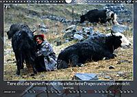 Facettenreiches Tibet (Wandkalender 2019 DIN A3 quer) - Produktdetailbild 1