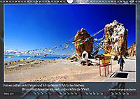 Facettenreiches Tibet (Wandkalender 2019 DIN A3 quer) - Produktdetailbild 3