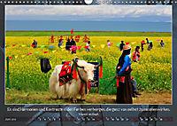 Facettenreiches Tibet (Wandkalender 2019 DIN A3 quer) - Produktdetailbild 6