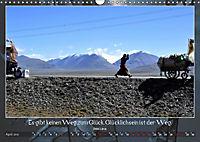 Facettenreiches Tibet (Wandkalender 2019 DIN A3 quer) - Produktdetailbild 4