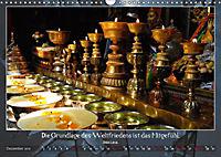 Facettenreiches Tibet (Wandkalender 2019 DIN A3 quer) - Produktdetailbild 12