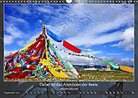 Facettenreiches Tibet (Wandkalender 2019 DIN A3 quer) - Produktdetailbild 9