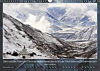 Facettenreiches Tibet (Wandkalender 2019 DIN A3 quer) - Produktdetailbild 11