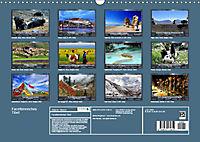 Facettenreiches Tibet (Wandkalender 2019 DIN A3 quer) - Produktdetailbild 13