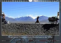 Facettenreiches Tibet (Wandkalender 2019 DIN A4 quer) - Produktdetailbild 4