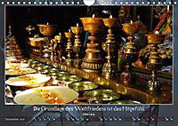 Facettenreiches Tibet (Wandkalender 2019 DIN A4 quer) - Produktdetailbild 12