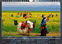 Facettenreiches Tibet (Wandkalender 2019 DIN A4 quer) - Produktdetailbild 6