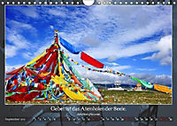 Facettenreiches Tibet (Wandkalender 2019 DIN A4 quer) - Produktdetailbild 9