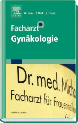 Facharzt Gynäkologie