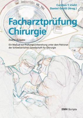 Facharztprüfung Chirurgie