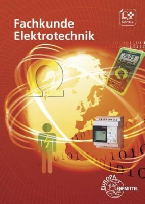 Fachkunde Elektrotechnik, m. DVD-ROM, Horst Bumiller, Monika Burgmaier, Walter Eichler, Bernd Feustel, Thomas Käppel, Werner Klee, Jürgen Manderla