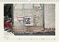 FACHWERK FASSADEN QUEDLINBURG (Wandkalender 2019 DIN A4 quer) - Produktdetailbild 3