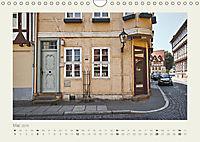 FACHWERK FASSADEN QUEDLINBURG (Wandkalender 2019 DIN A4 quer) - Produktdetailbild 5