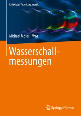 Fachwissen Technische Akustik: Wasserschallmessungen