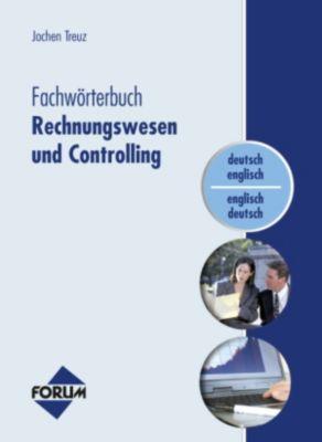 Fachwörterbuch Rechnungswesen und Controlling