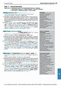 Fachwortschatz Zahnmedizin, Englisch - Deutsch - Produktdetailbild 6