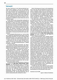 Fachwortschatz Zahnmedizin, Englisch - Deutsch - Produktdetailbild 2