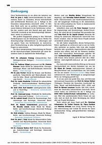 Fachwortschatz Zahnmedizin, Englisch - Deutsch - Produktdetailbild 4