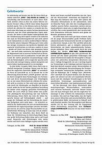 Fachwortschatz Zahnmedizin, Englisch - Deutsch - Produktdetailbild 1