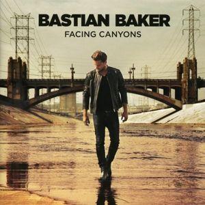 Facing Canyons (International Edition/Bonustracks), Bastian Baker