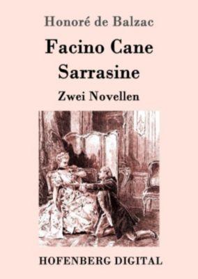 Facino Cane / Sarrasine, Honoré de Balzac