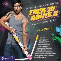 Fack Ju Göhte 2, 2 Audio-CDs