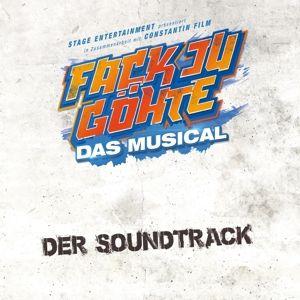Fack Ju Göhte - Das Musical 2018 (Der Soundtrack), Original Cast