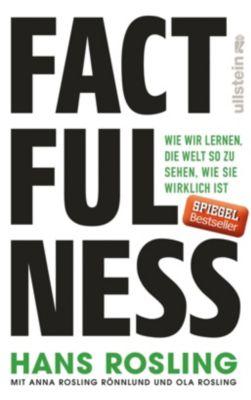 Factfulness, Hans Rosling