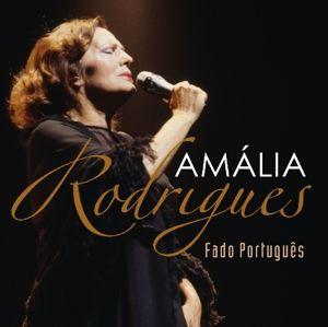 Fado Portugues, Amalia Rodrigues