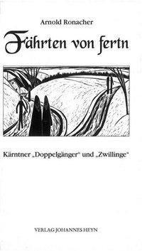 Fährten von fertn - Arnold Ronacher pdf epub