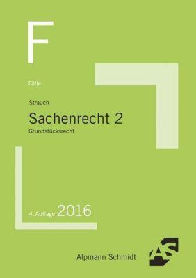 Fälle Sachenrecht, Oliver Strauch