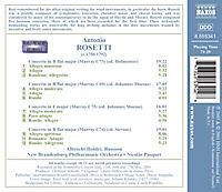 Fagottkonzerte - Produktdetailbild 1