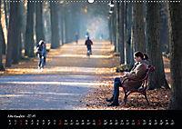 Fahrrad-Hauptstadt MÜNSTER im goldenen Grün (Wandkalender 2019 DIN A2 quer) - Produktdetailbild 11