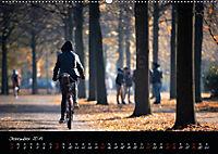 Fahrrad-Hauptstadt MÜNSTER im goldenen Grün (Wandkalender 2019 DIN A2 quer) - Produktdetailbild 12