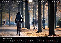 Fahrrad-Hauptstadt MÜNSTER im goldenen Grün (Wandkalender 2019 DIN A4 quer) - Produktdetailbild 12