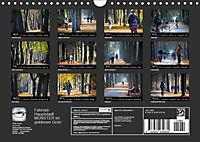 Fahrrad-Hauptstadt MÜNSTER im goldenen Grün (Wandkalender 2019 DIN A4 quer) - Produktdetailbild 13