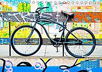 Fahrrad-Idyllen (Tischkalender 2019 DIN A5 quer) - Produktdetailbild 9