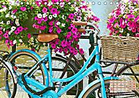 Fahrrad-Idyllen (Tischkalender 2019 DIN A5 quer) - Produktdetailbild 4