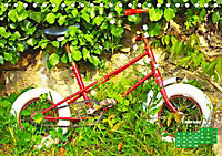 Fahrrad-Idyllen (Tischkalender 2019 DIN A5 quer) - Produktdetailbild 2