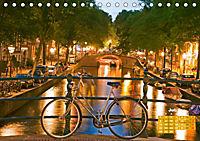 Fahrrad-Idyllen (Tischkalender 2019 DIN A5 quer) - Produktdetailbild 7