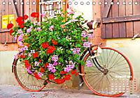 Fahrrad-Idyllen (Tischkalender 2019 DIN A5 quer) - Produktdetailbild 8