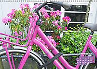 Fahrrad-Idyllen (Wandkalender 2019 DIN A3 quer) - Produktdetailbild 10