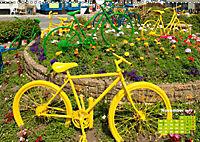 Fahrrad-Idyllen (Wandkalender 2019 DIN A3 quer) - Produktdetailbild 11
